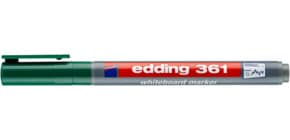 Boardmarker 1mm 361 grün EDDING 4-361004 Produktbild