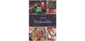 Weihnachtskarte 22-1235 Bild Produktbild