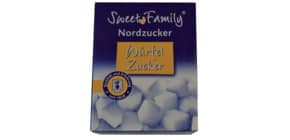 Würfelzucker 500g Nordzucker 1698011 Produktbild
