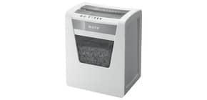 Aktenvernichter IQ P5 grau/weiß LEITZ 8002-00-00 Office Produktbild
