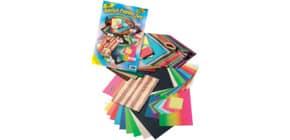 Bastelpapier-Set zu 323 Produktbild