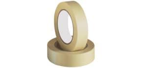 Kreppband 146 perm. beige WIHE-lux 440057 19mmx50m Produktbild