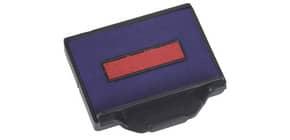 Stempelersatzkissen 5430 bl/rt TRODAT 5150321 für 5430L 2ST Produktbild
