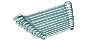Ringmaulschlüsselsatz 12tlg. HEYTEC 1517115 50810927180 Produktbild