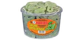 Fruchtgummi Saure Apfel 150ST HARIBO 4161778 Produktbild