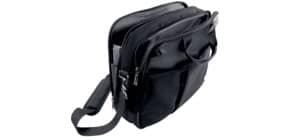 """Notebooktasche Business schwarz DONAU 2610100-01 15,6"""" Produktbild"""