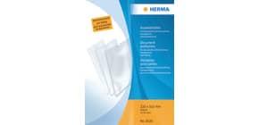 Ausweissteckhülle A4 transp. HERMA 5026 220x310mm Produktbild