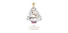 Weihnachtskarte 22-1290 Bild Produktbild