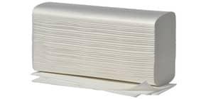 Falthandtuch 2-l.2250ST weiß FRIPA 4052103 Comfort Produktbild