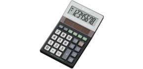 Taschenrechner 8-stellig SHARP ELR277BBK ECO Produktbild