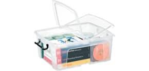 Aufbewahrungsbox Strata transp CEP HW673 2006730110 24L Produktbild
