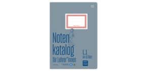 Heft Klassenheft A4 22 Blatt Produktbild