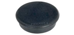 Magnet D38mm schwarz FRANKEN HM38 10 10 Stück Produktbild