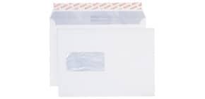 Versandtasche C5 100g 25ST m.Fenster wei ELCO 74473.12 haftklebend Produktbild