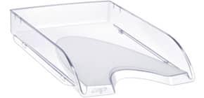 Briefkorb A4 CepPro glasklar CEP 200 1002000111 Produktbild