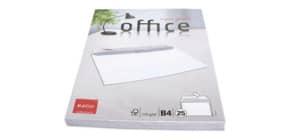 Versandtasche Office B4 HK 25ST weiß ELCO 7448212 100g Produktbild