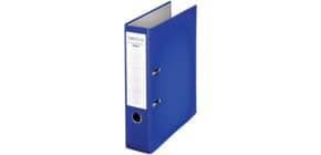 Ordner Plastik A4 8cm blau CENTRA 230132 Produktbild