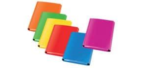 Heftbox Velocolor A4 sort VELOFLEX 1441300 Produktbild