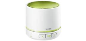 Lautsprecher WOW weiß/grün metallic LEITZ 6358-10-64 Mini Duo Colour Produktbild
