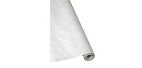 Tischtuchrolle 100cmx25m weiß WEROLA 2002 Damast Papier Produktbild