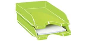 Briefkorb A4 200G anisgrün CEP 1002000301 ProGloss Produktbild
