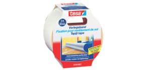 Verlegeband ablösbar weiß TESA 55729-00017-11 50mm x5m Produktbild