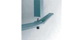 Moderatorentafel  marine LEGAMASTER 2044 00 Filzbezug Produktbild