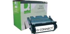 Lasertoner schwarz Q-CONNECT KF02375 12A7362 Produktbild
