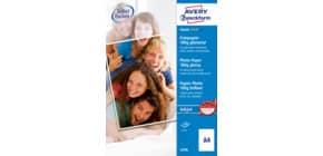 Inkjet Fotopapier A4 100BL ws ZWECKFORM 2496 EverydaySemigl. Produktbild