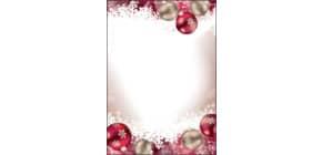 Weihnachtspapier Frozen Produktbild