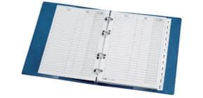 Ersatzeinlagen f.Telefonringb. VELOFLEX 5359 000 25Blatt Produktbild