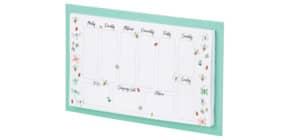 Tischkalender Flying Friends RÖSSLER 12161605000 240x135mm Produktbild