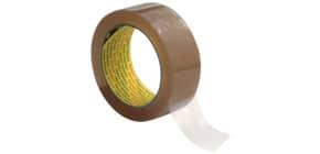 Verpackungsband 38mm 66m transparent SCOTCH 371T3866 PP Produktbild