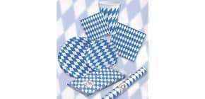 Motivserviette 33x33cm Bayernraute HOSTI 44600010 7170209005 Produktbild