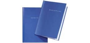 Bewerbungsmappe Start 5 Stück blau ProduktbildEinzelbildM