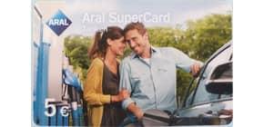 Tankgutschein ARAL 5 Euro Produktbild