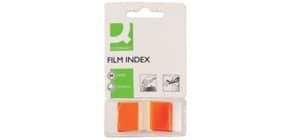 Index  orange Q-CONNECT KF03636 772867 Produktbild