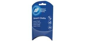 Reinigungstuch Smart Cloths AF SMARTCLOTH3 Produktbild