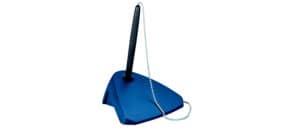 Kugelschreiberständer blau MAUL 43930 37 Kunststoff Produktbild