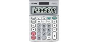 Taschenrechner 8-stellig CASIO MS-88ECO 30,7x103x145mm Produktbild
