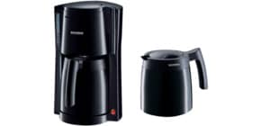 Kaffeemaschine +TK schwarz SEVERIN KA 9234 Thermo Produktbild