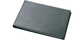 Ringmappe A3quer schwarz Produktbild