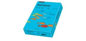Kopierpapier A4 160g blau RAINBOW 88042747 250 Blatt Produktbild