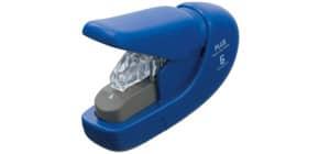 Heftgerät klammerlos blau PLUS JAPAN 31147 Produktbild