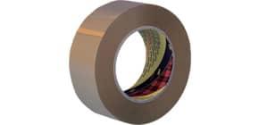 Verpackungsband 50mm 66m braun SCOTCH6890B506 PVC Produktbild