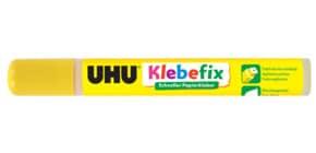 Klebestift 25g UHU 48260 Klebefix Produktbild