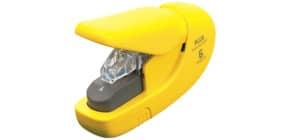 Heftgerät klammerlos gelb PLUS JAPAN 31149 Produktbild