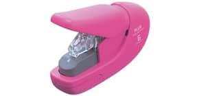 Heftgerät klammerlos pink PLUS JAPAN 31148 Produktbild