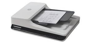 Scanner ScanJet weiß HP L2747A#B19 Pro 2500 f1 Produktbild