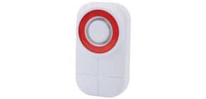 Außensirene  weiß OLYMPIA 6109 Produktbild